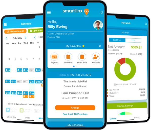 SmartLinx_Go_Mobile_App